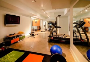 Ultimate-Home-Gym